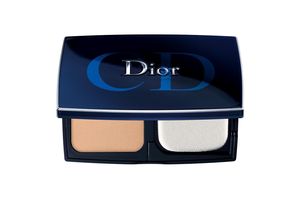 fondotinta per la pelle grassa: Dior Diorskin Forever Compact
