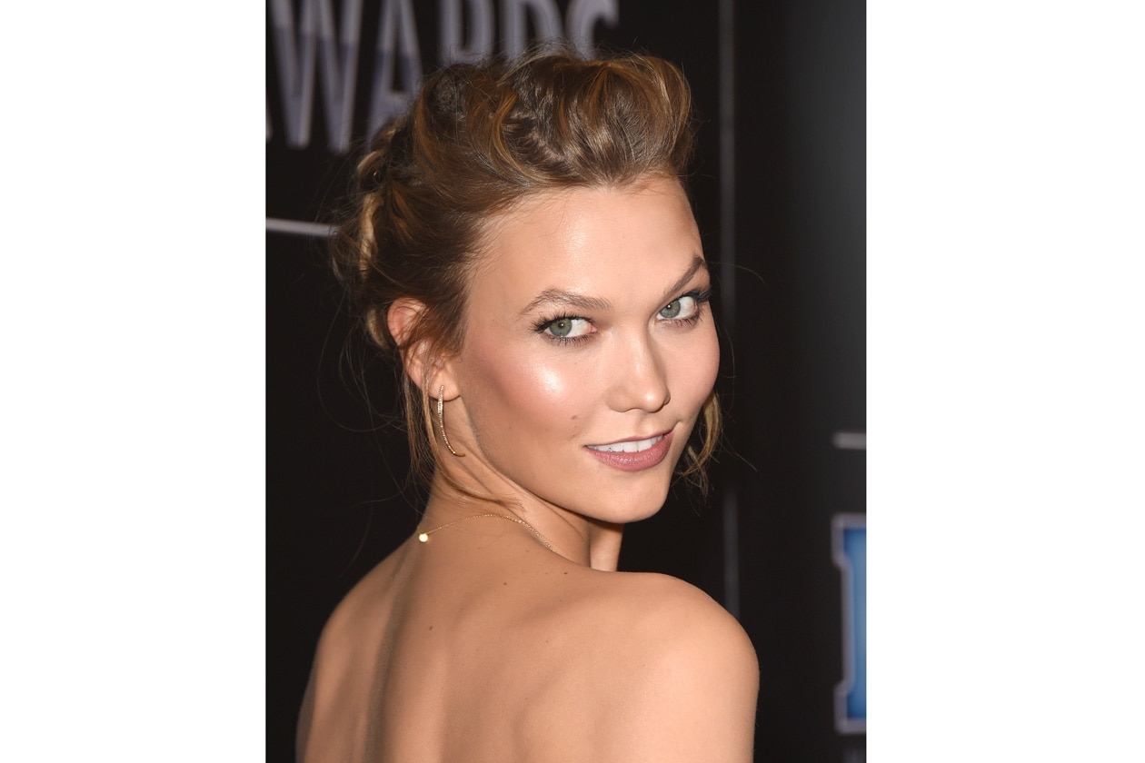 KARLIE KLOSS MAKE UP: INCARNATO LUMINOSO