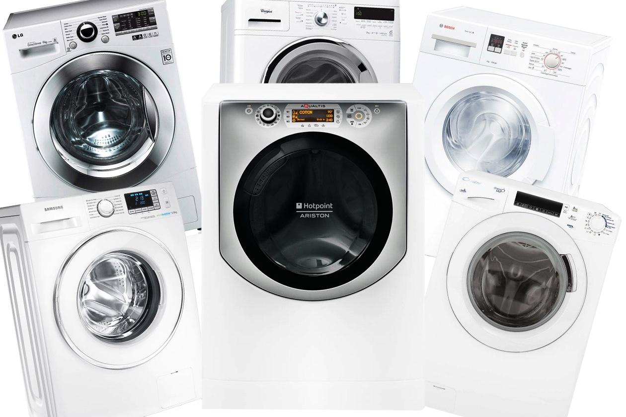 Bagno piccolo scegliete una lavatrice salvaspazio for Migliori lavatrici 2017