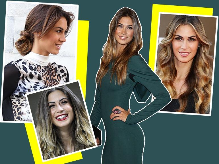 melissa satta capelli lisci colore shatush collage_mobile
