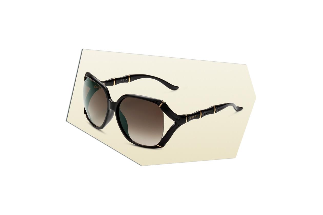 occhiali da sole gucci