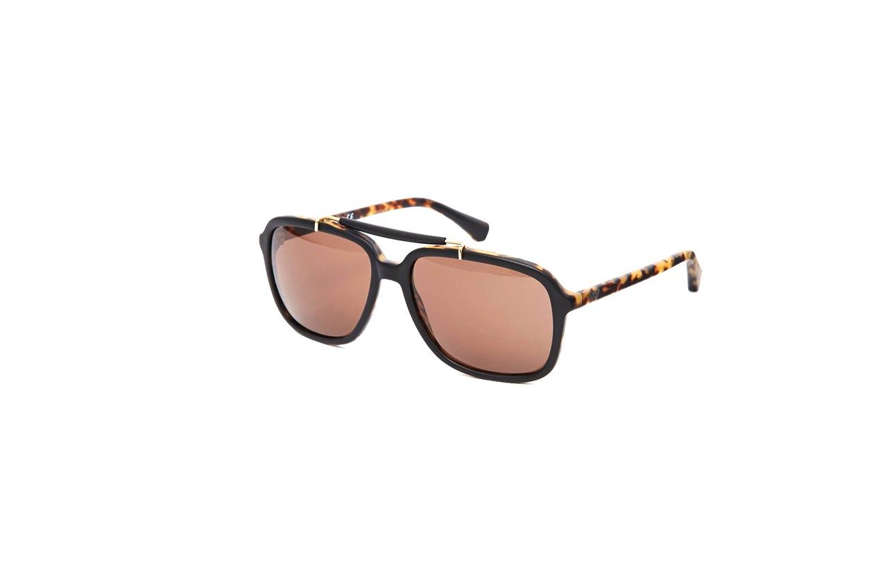 occhiali da sole uomo: emporio armani