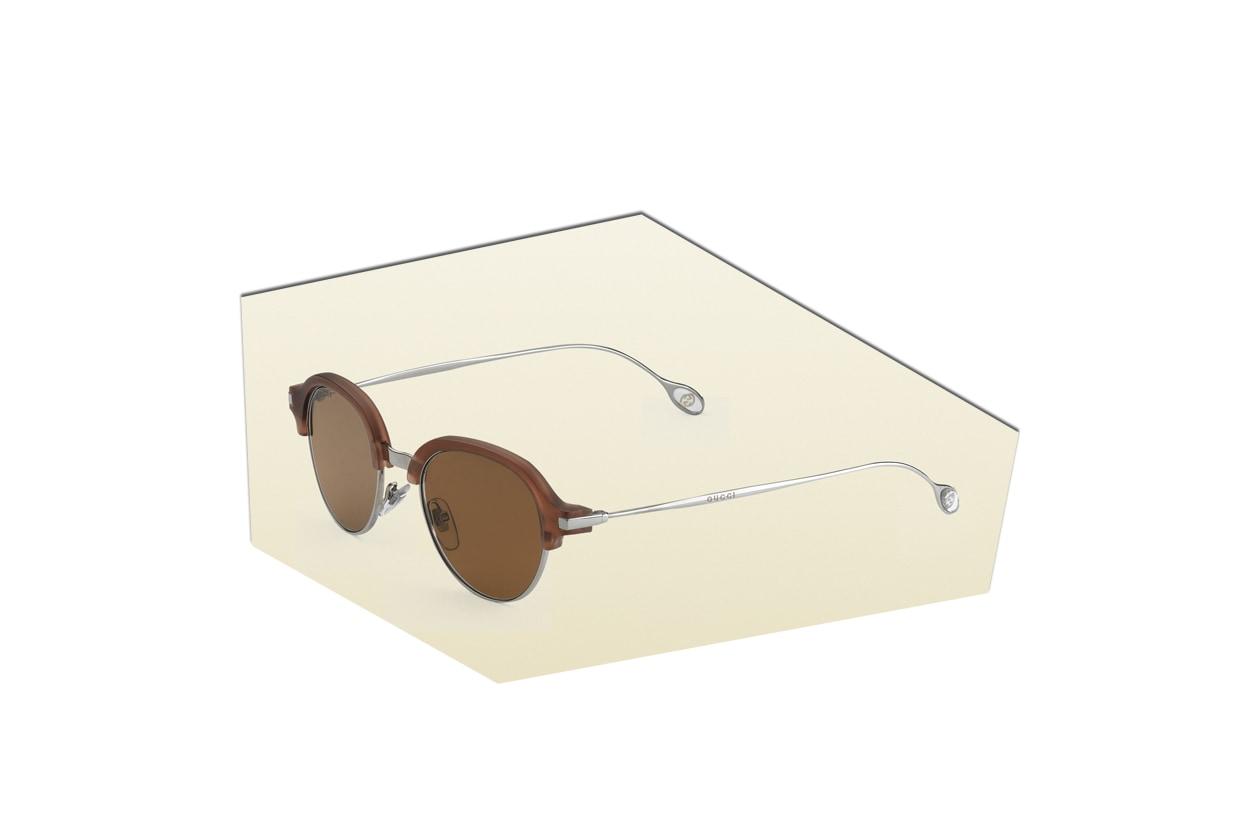 occhiali da sole uomo: gucci