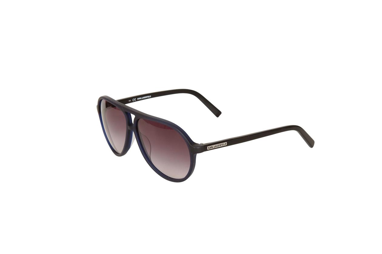 occhiali da sole uomo: karl lagerfeld