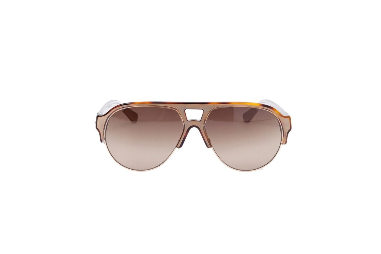 occhiali da sole uomo: kriss van assche by linda farrow