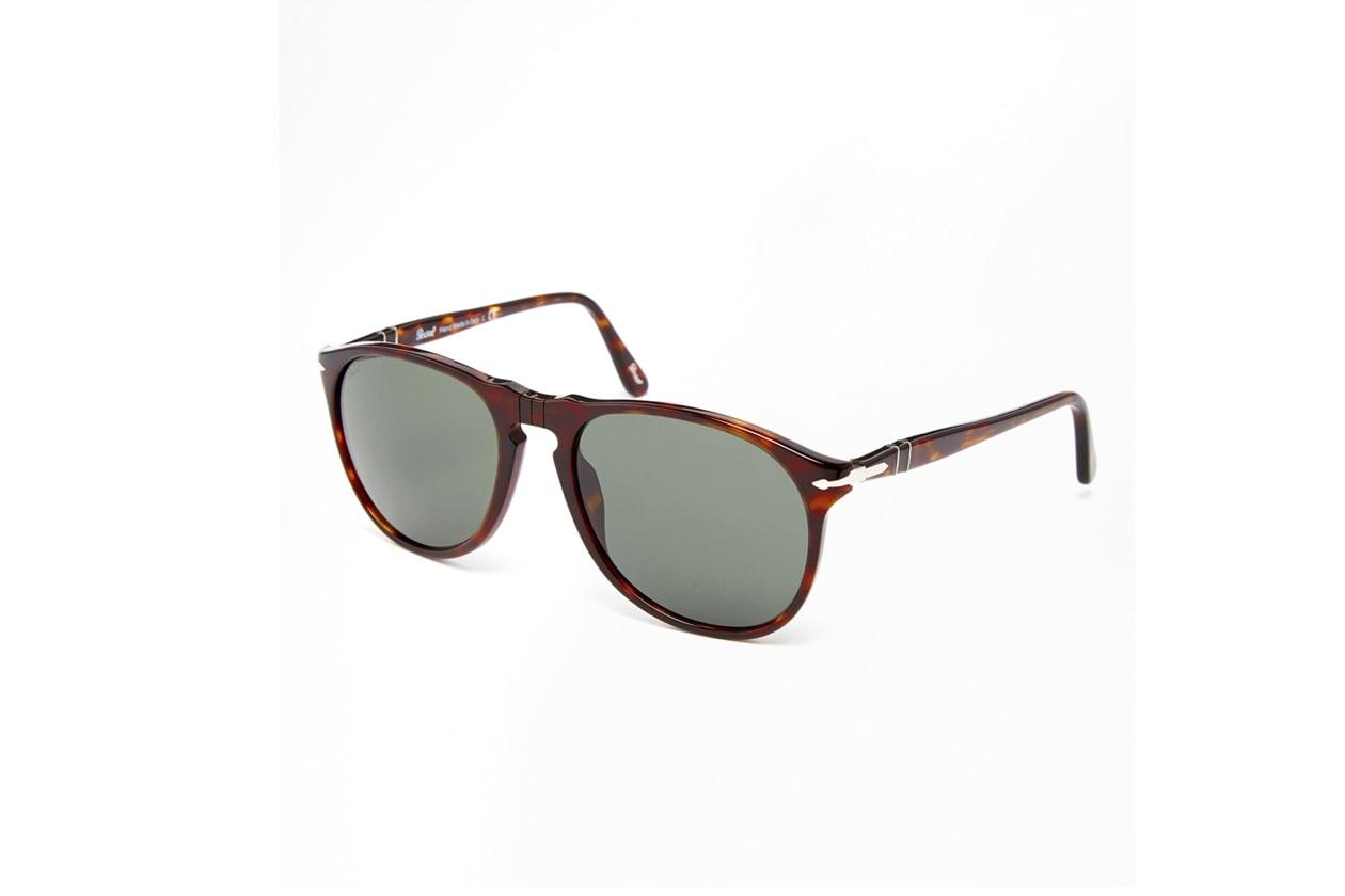 occhiali da sole uomo: persol