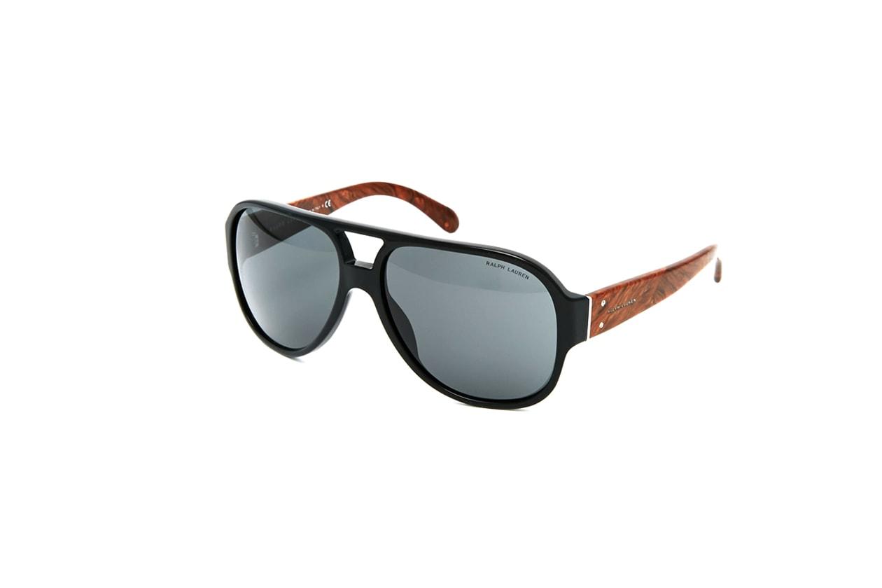 occhiali da sole uomo: polo ralph lauren