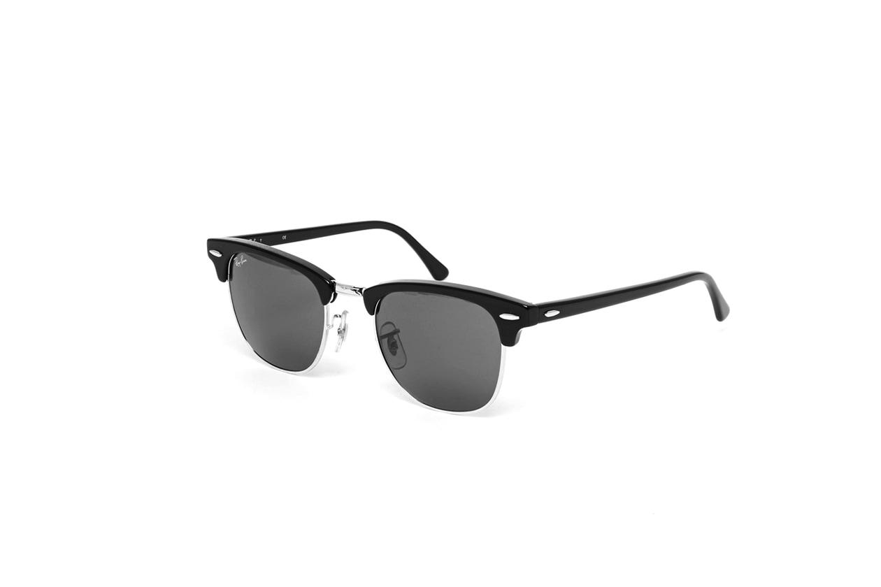 occhiali da sole uomo: rayban