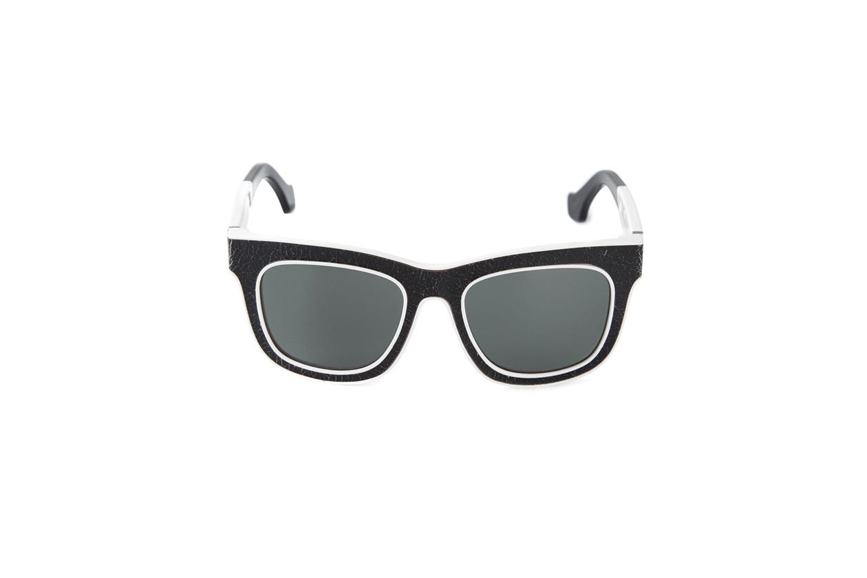 occhiali dasole uomo: balenciaga