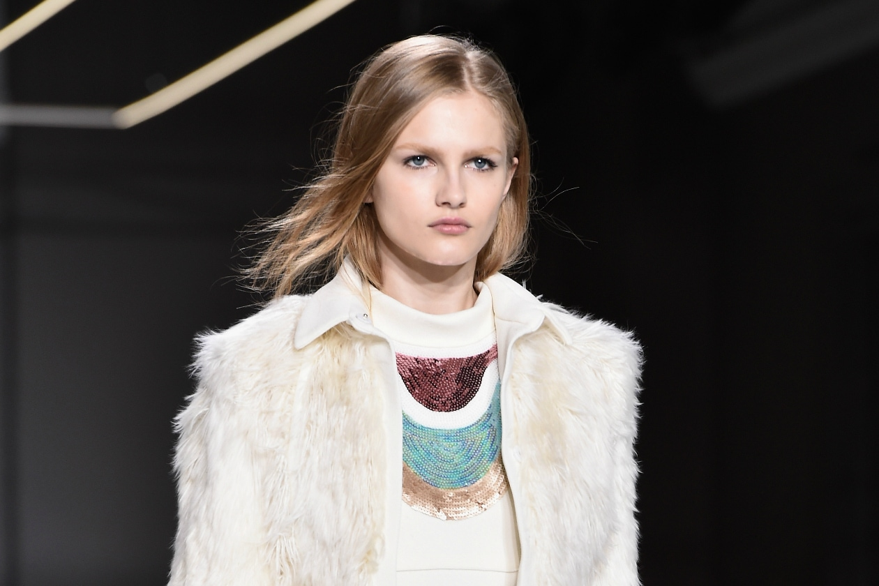 TENDENZE BEAUTY PFW AUTUNNO/INVERNO 2015-2016: IT'S ALL ABOUT MASCARA
