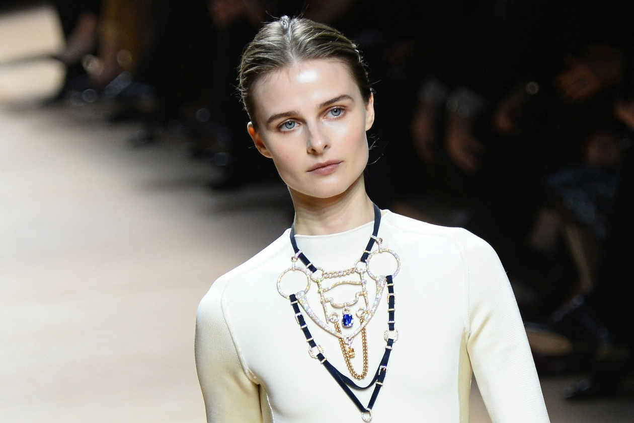 TENDENZE BEAUTY PFW AUTUNNO/INVERNO 2015-2016: MINIMAL AND LUXURY