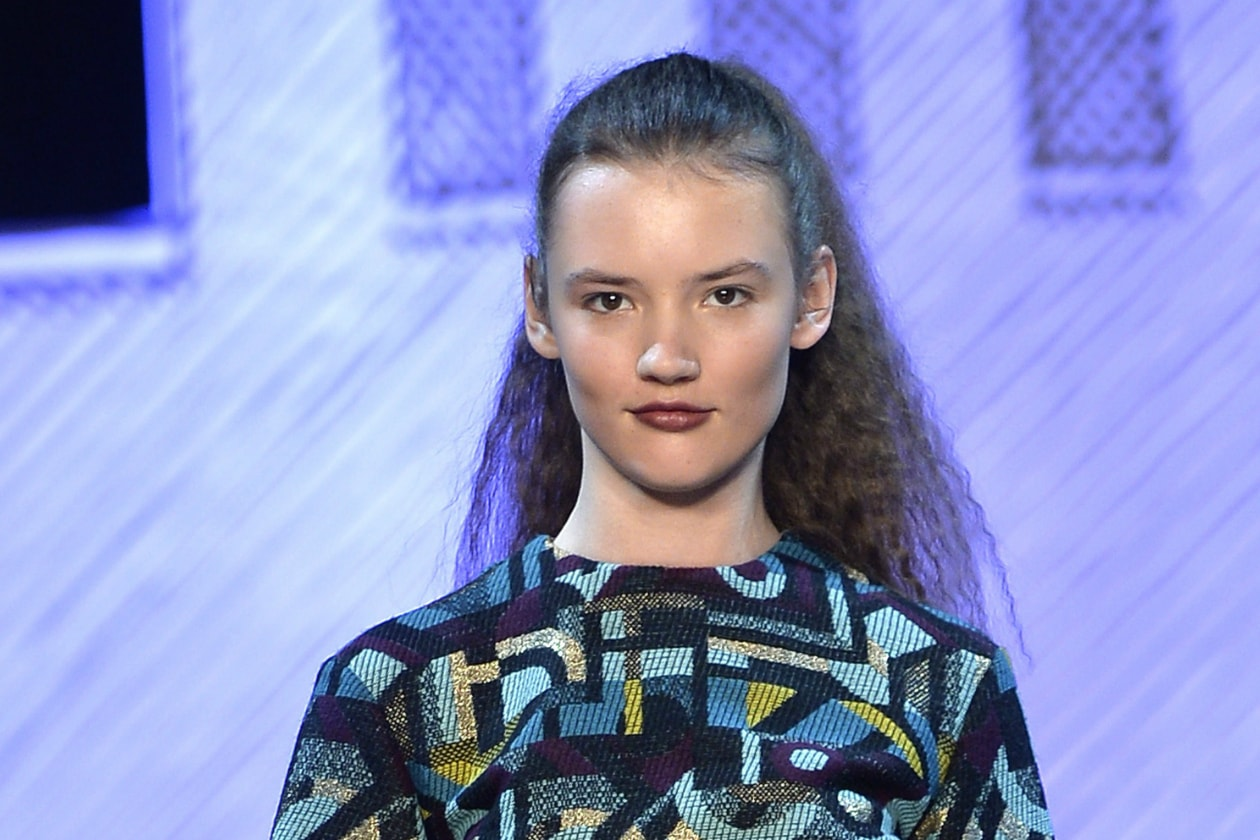 TENDENZE BEAUTY PFW AUTUNNO/INVERNO 2015-2016: FRISÉ IS BACK