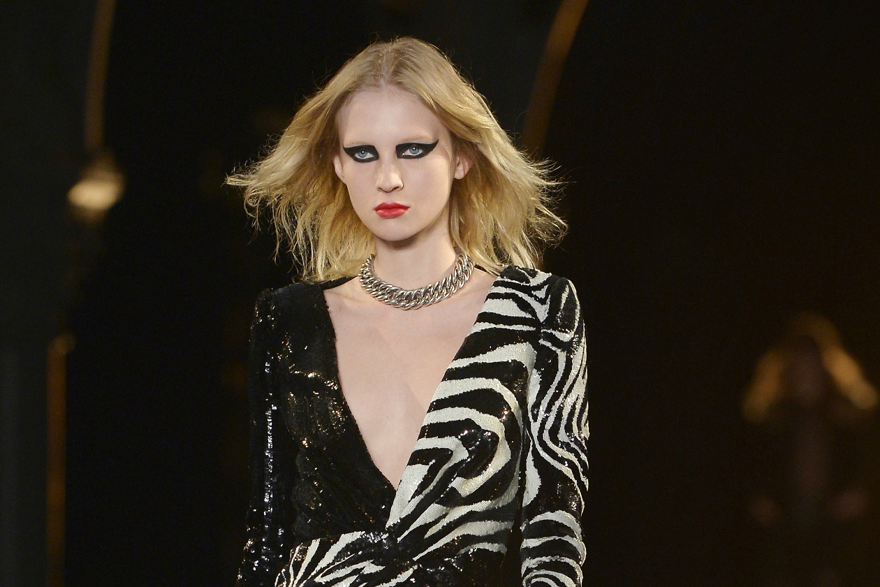 TENDENZE BEAUTY PFW AUTUNNO/INVERNO 2015-2016: BAD GIRL