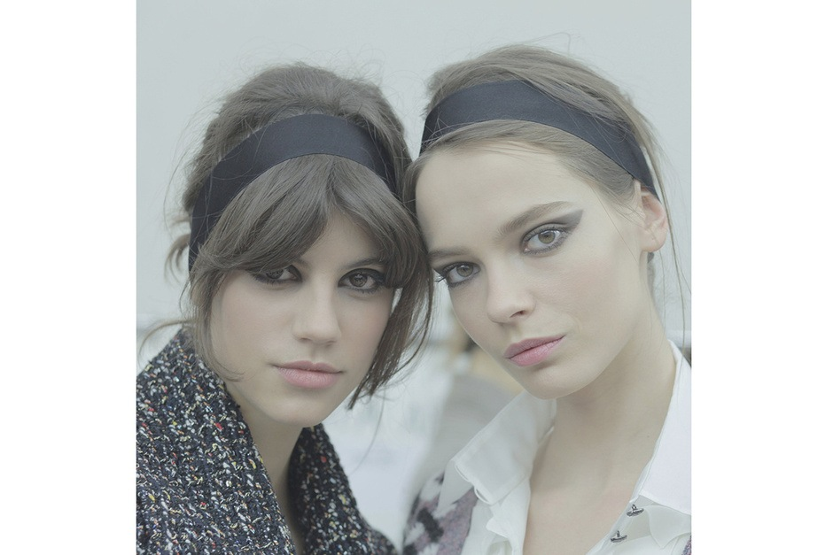 TENDENZE BEAUTY PFW AUTUNNO/INVERNO 2015-2016: PORCELAIN SKIN