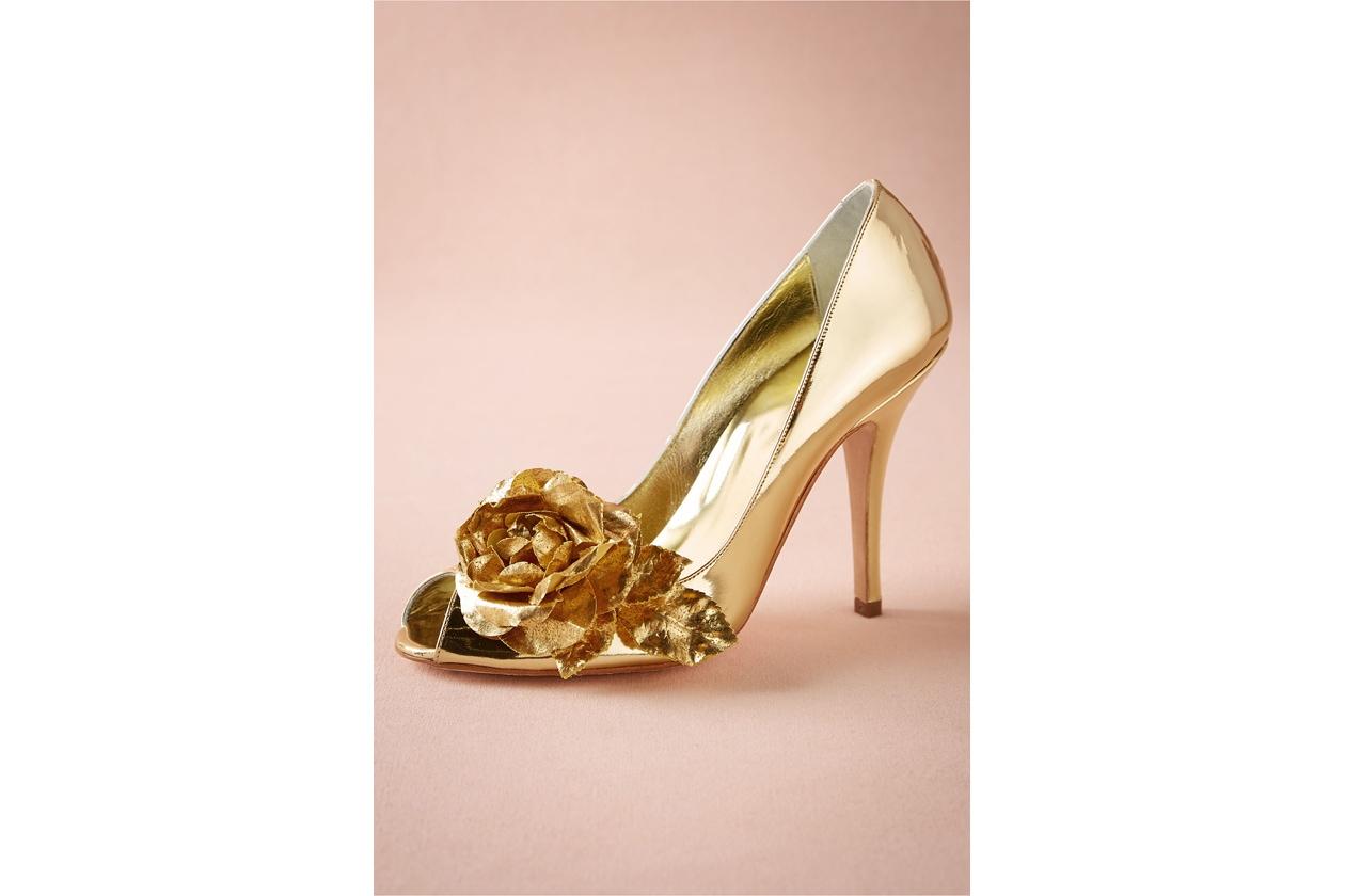 scarpe da sposa: Freya Rose