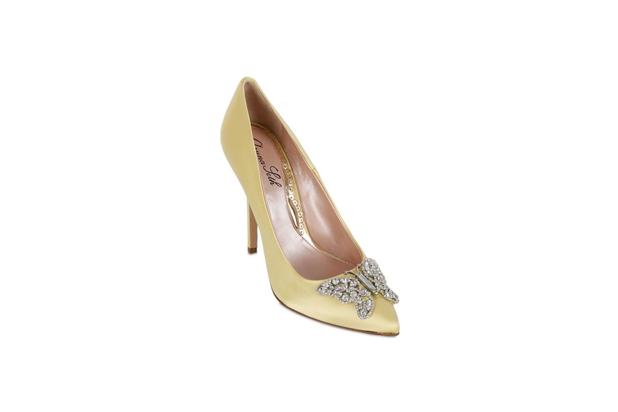 scarpe da sposa: aruna seth