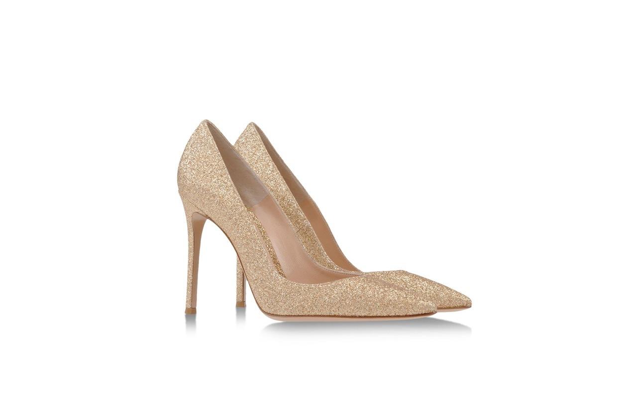 scarpe da sposa: gianvito rossi