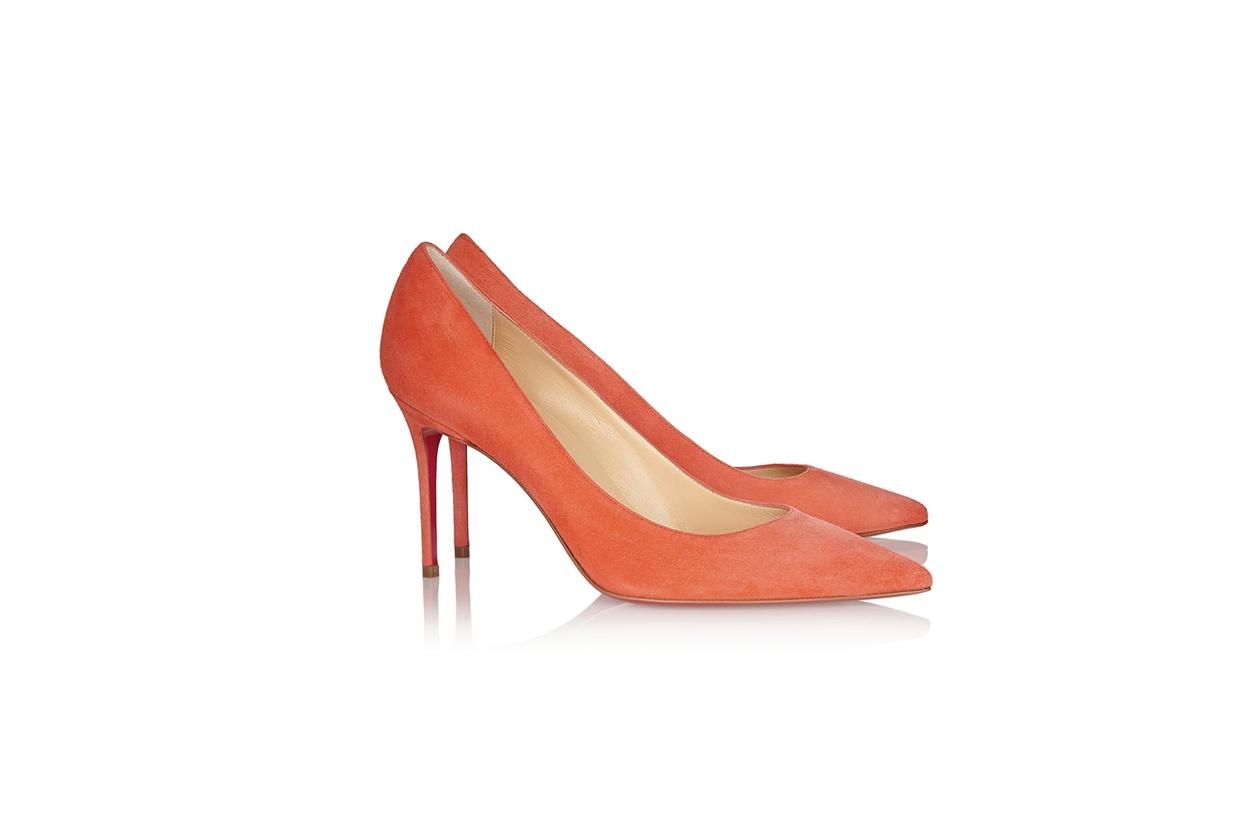 scarpe da sposa: louboutin