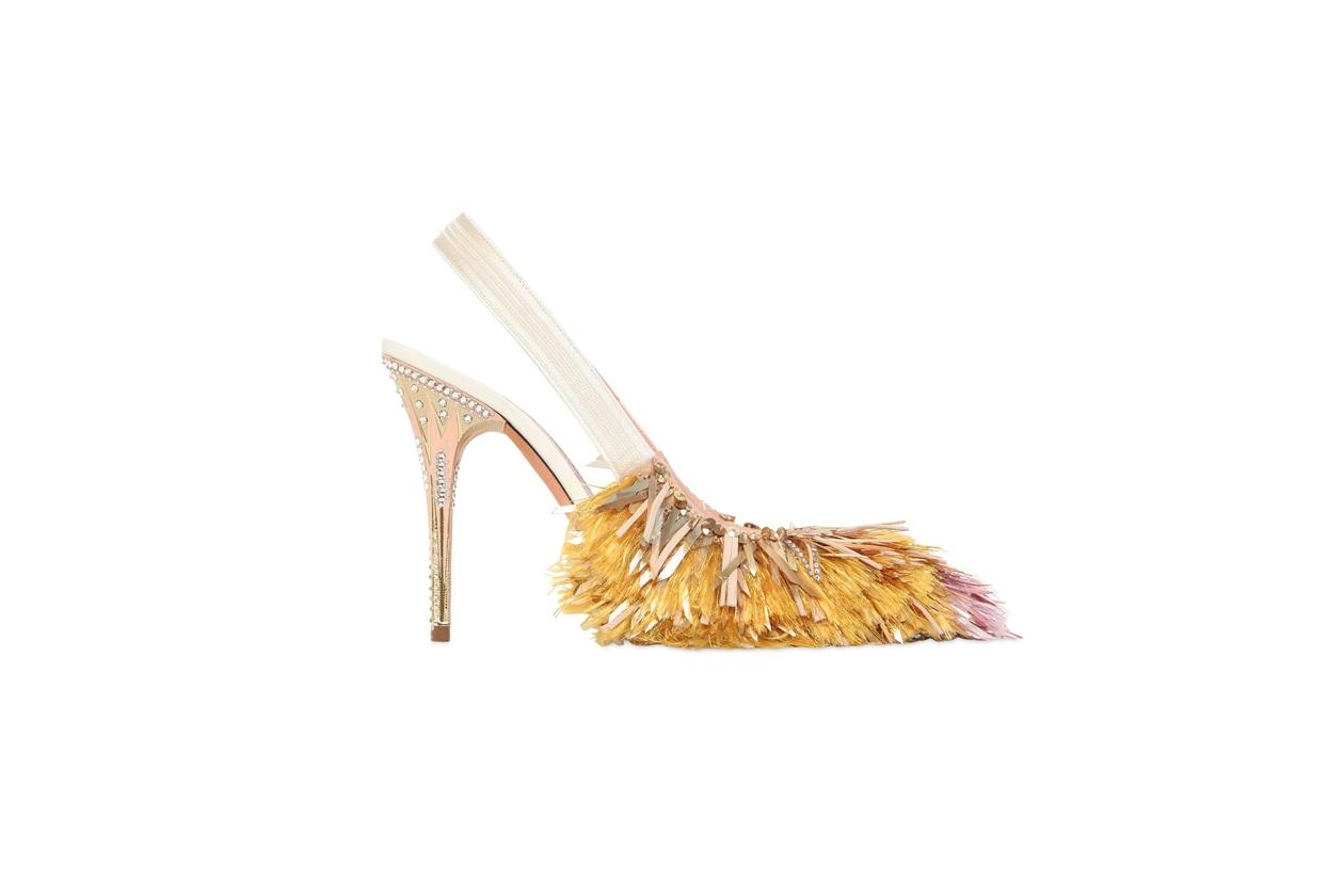 scarpe da sposa: rochas