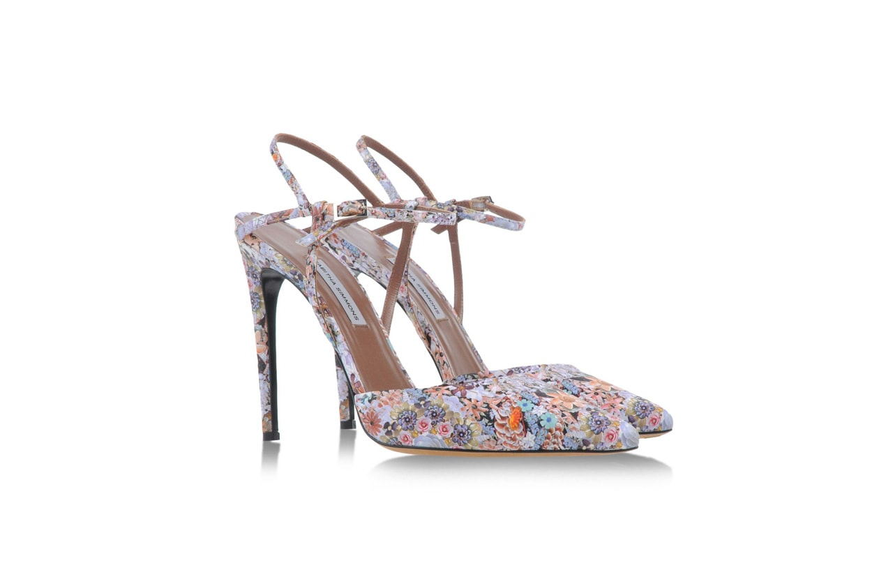 scarpe da sposa: tabitha simmons