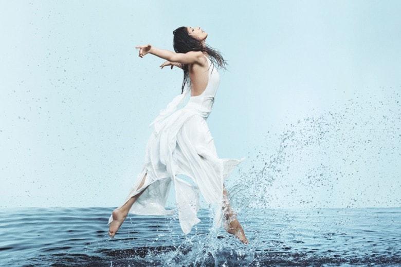 Acqua: un bene prezioso per la salute