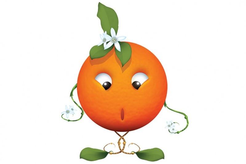 2 Arancia