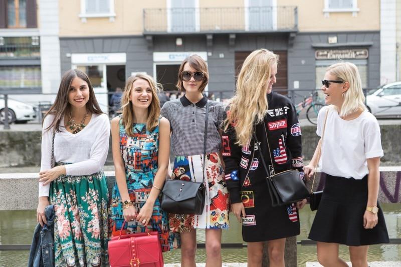 Alla scoperta della Milano Design Week con Graziashop e cinque blogger d'eccezione