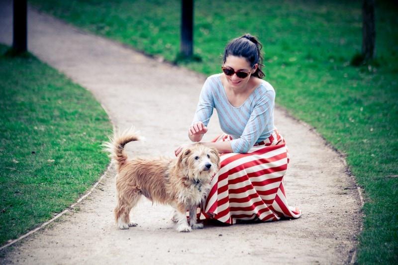 AndreeaBogdan by Sara Reverberi for GRAZIA 5