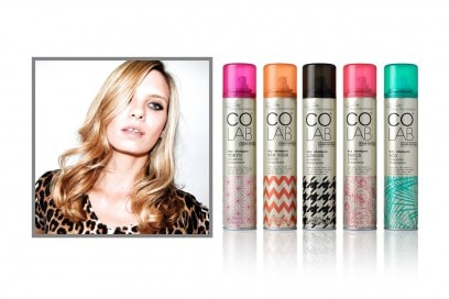 Beauty Guru YouTube: A Model Recommends COLAB