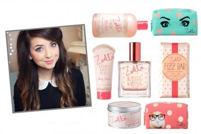 Beauty Guru YouTube: Zoella Beauty
