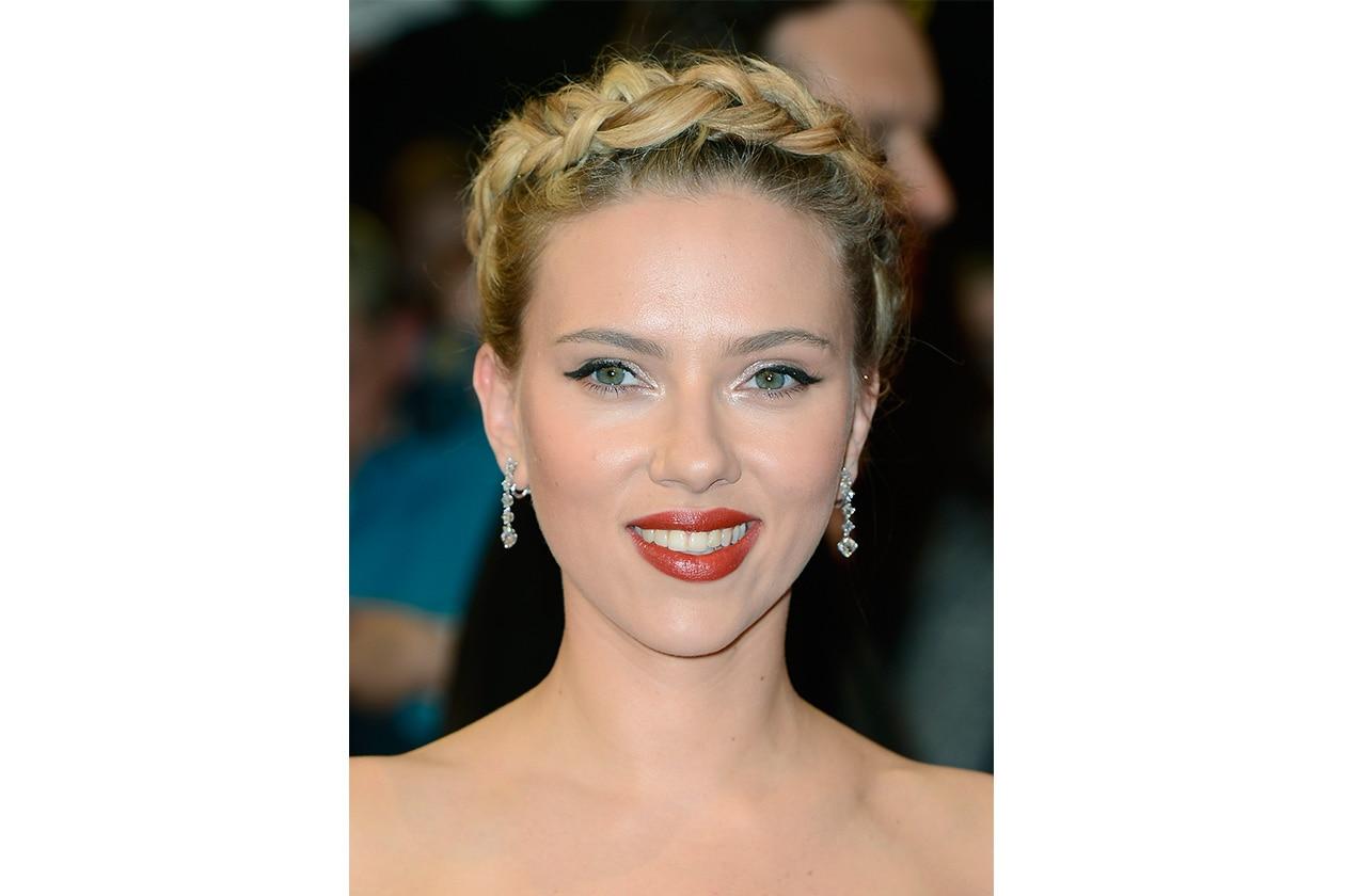 Beauty Scarlett 1
