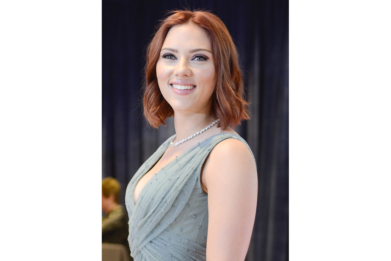 Beauty Scarlett 10