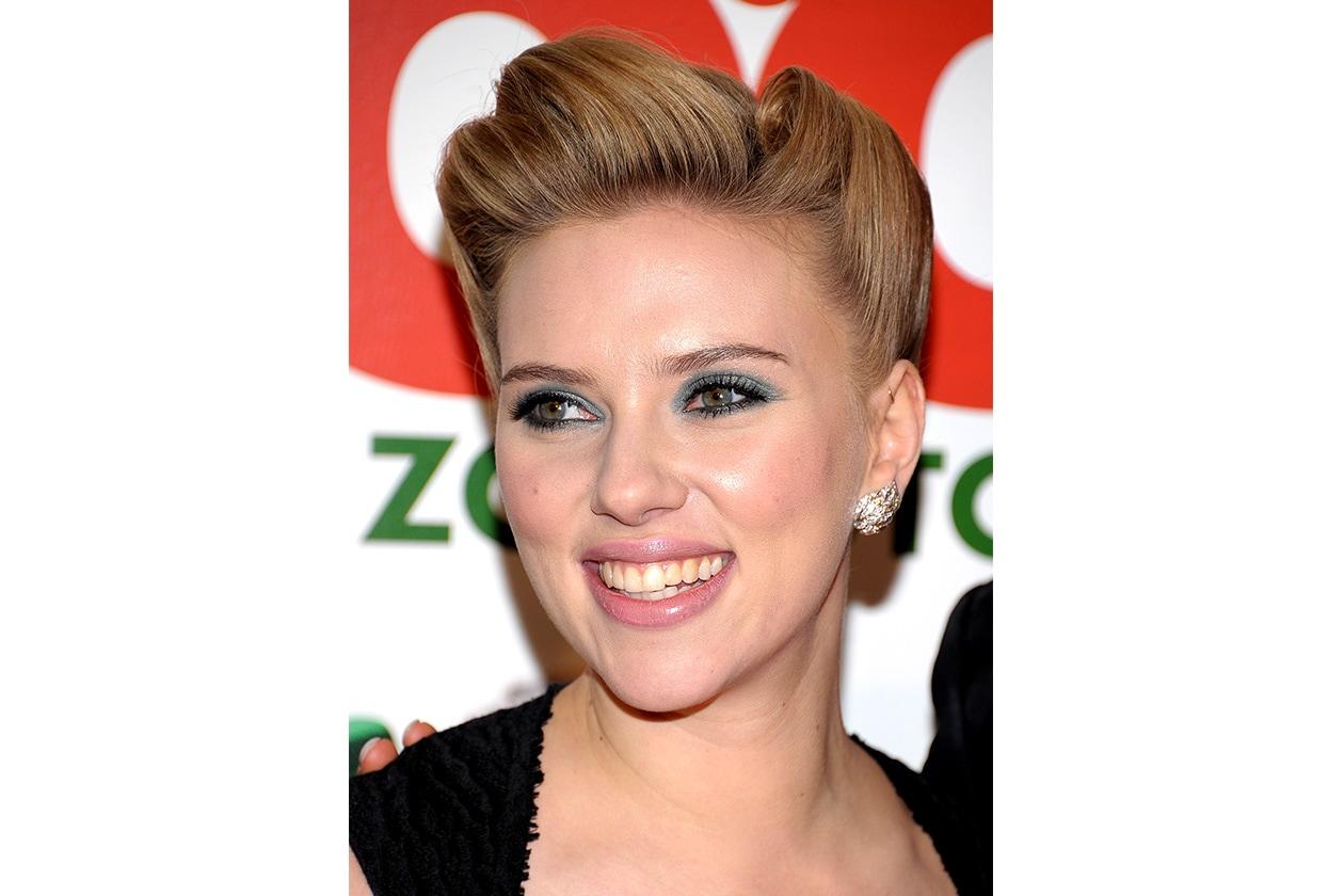 Beauty Scarlett 11