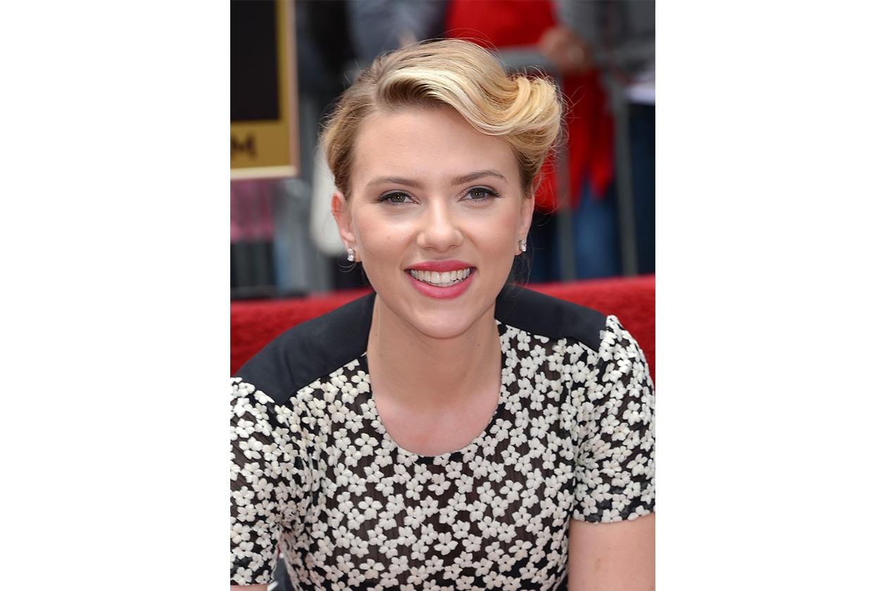 Beauty Scarlett 13