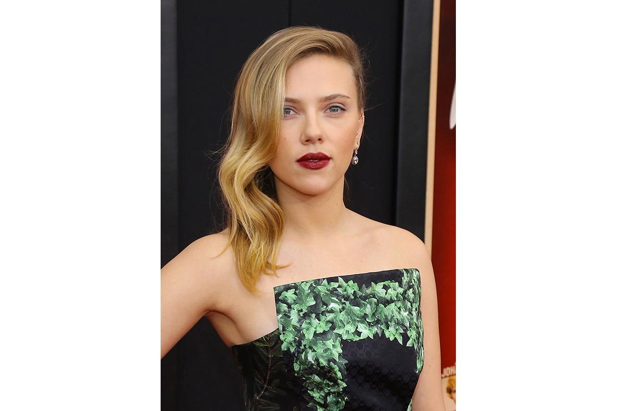 Beauty Scarlett 14