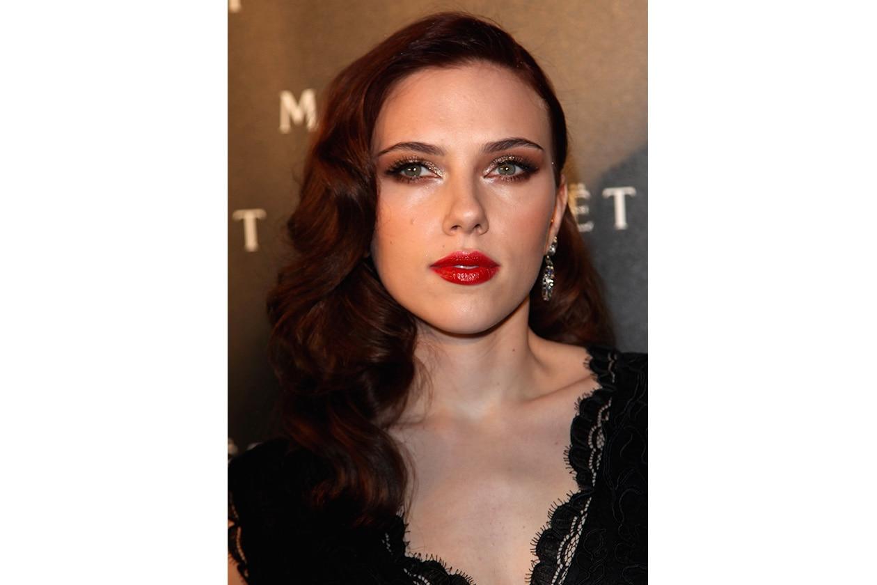 Beauty Scarlett 2