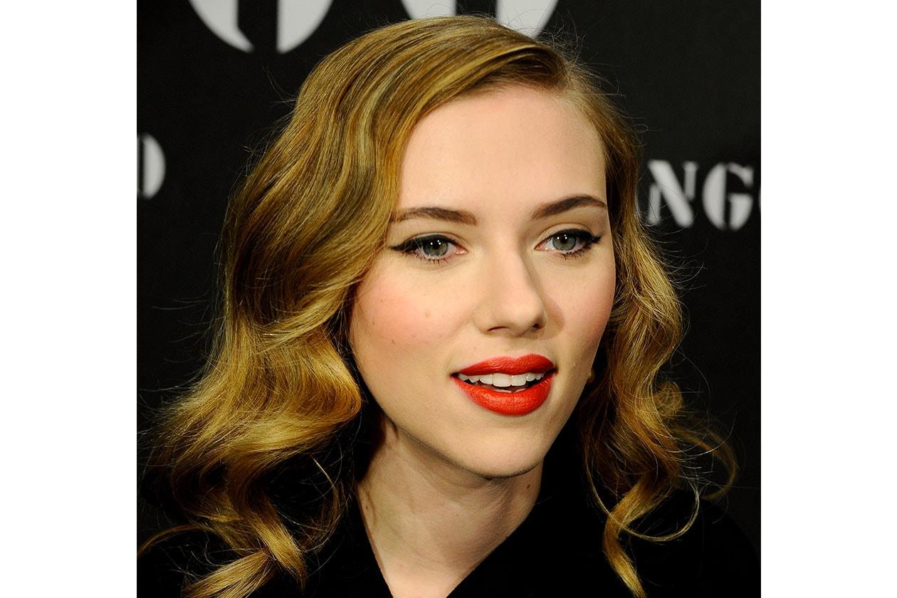 Beauty Scarlett 4
