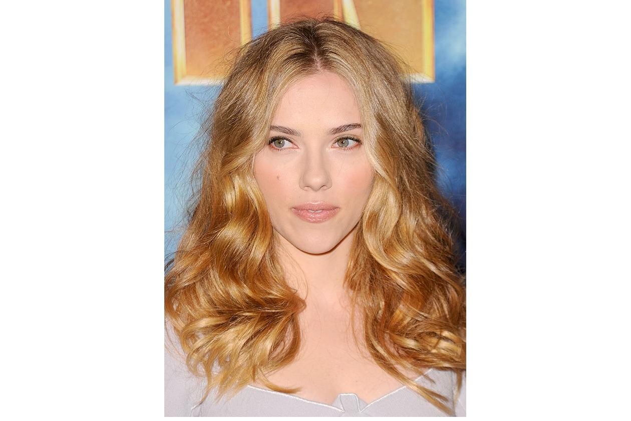 Beauty Scarlett 5
