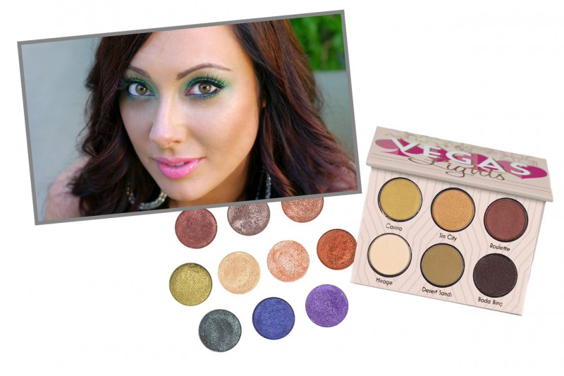 Beauty guru YouTube: Makeup Geek