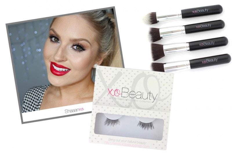Beauty guru YouTube: Shaaanxo xoBeauty