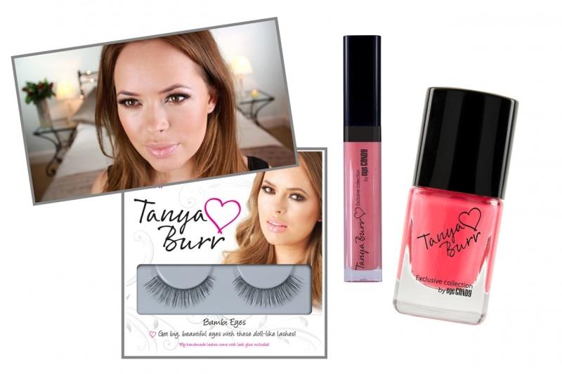 Beauty guru YouTube: Tanya Burr Cosmetics