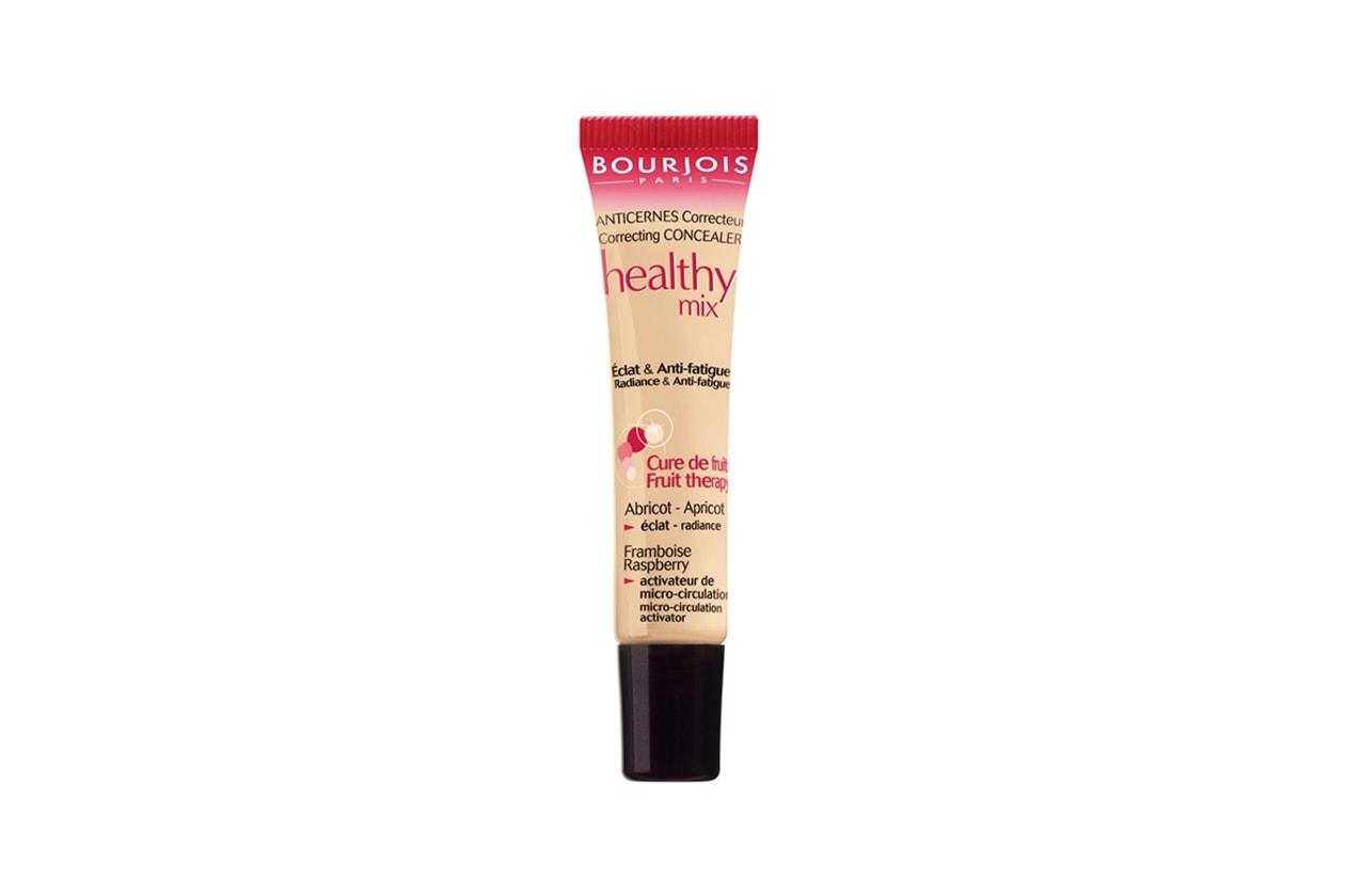 Beauty kit da festival: Bourjois Healty Mix Correcting Concealer