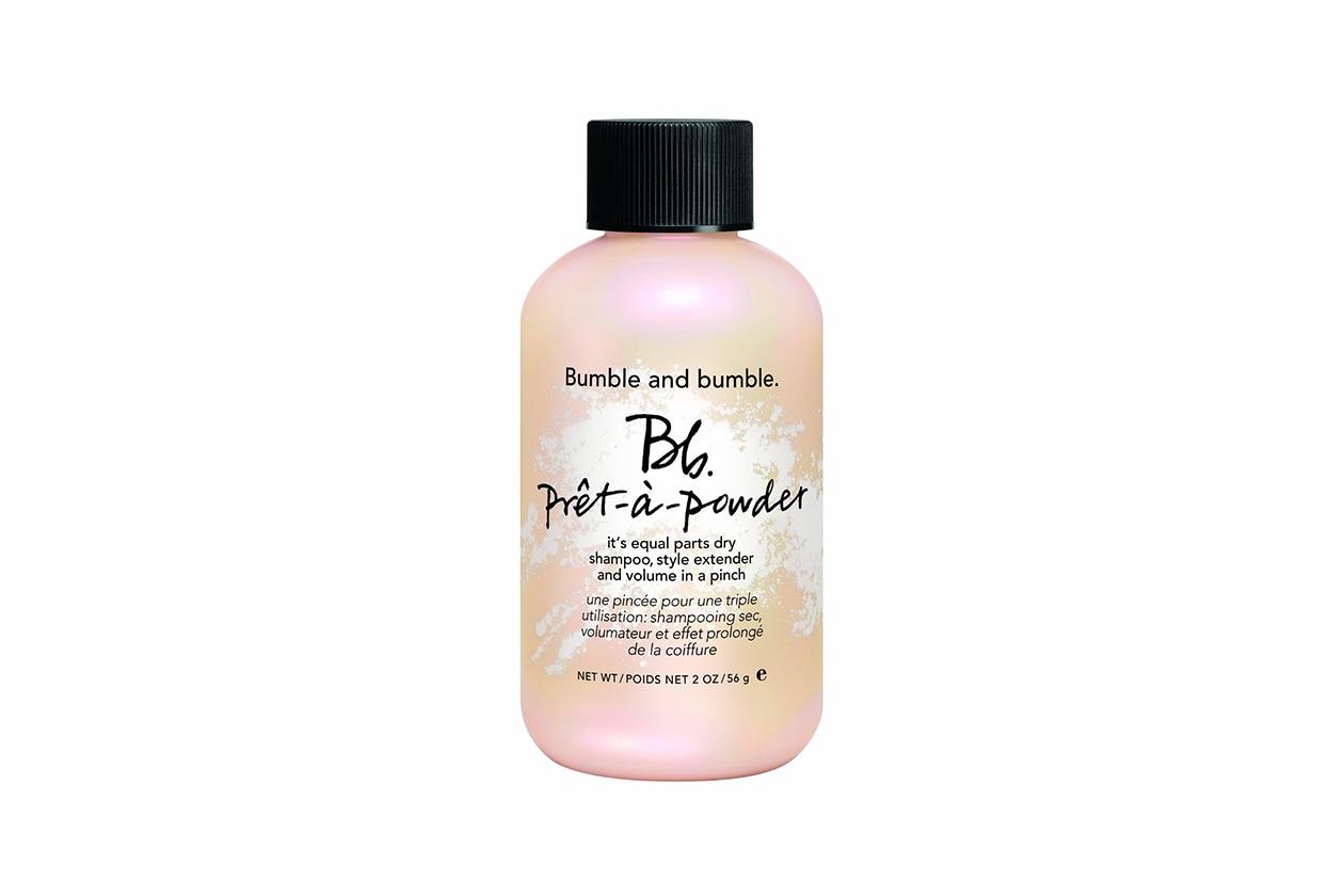 Beauty kit da festival: Bumble & Bumble BB Prêt-a-powder