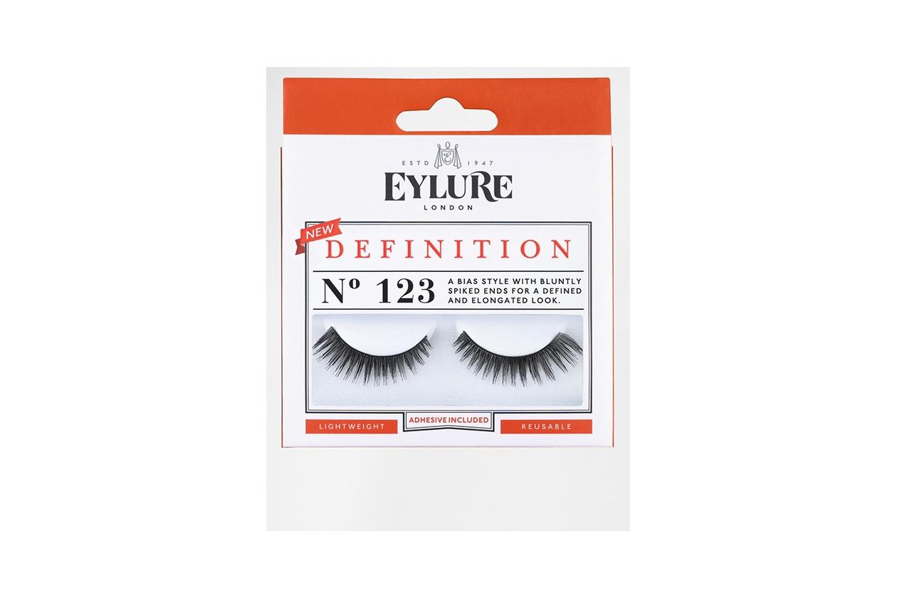 Beauty kit da festival: Eylure Definition N°123