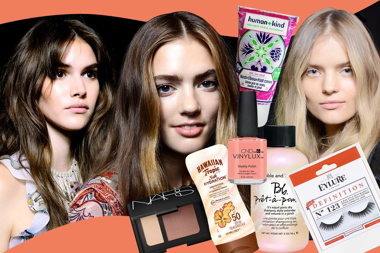 Beauty kit da festival: i must have beauty per i festival musicali