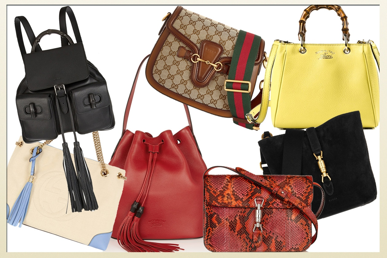 Best Gucci Bags for Spring