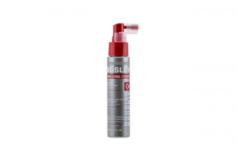 CAPELLI DECOLORATI: COME CURARLI – Bosley Healthy Hair Follicle Nourisher
