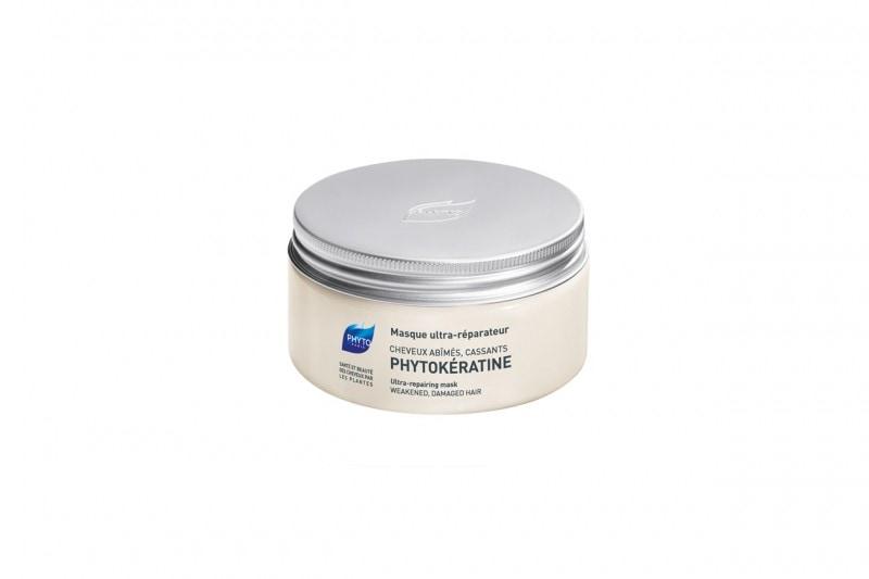 CAPELLI DECOLORATI: COME CURARLI – Phyto PhytoKeratine Ultra Repairing Mask