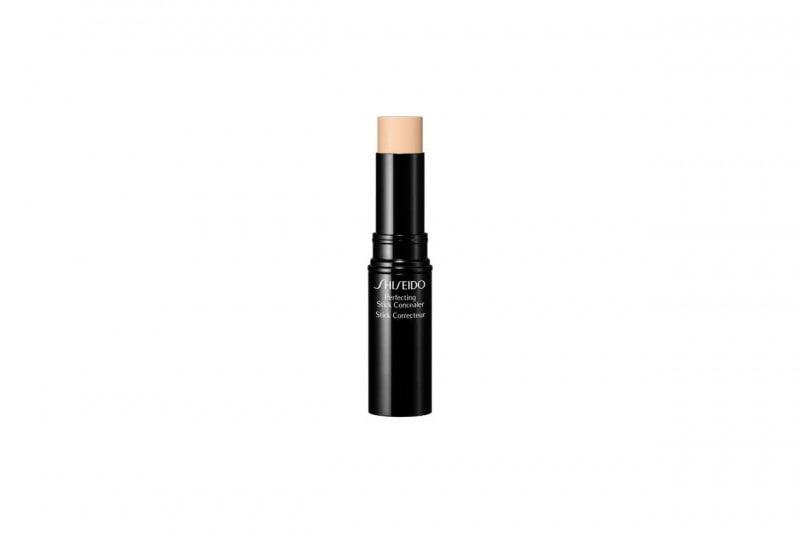 CORRETTORI ANTI OCCHIAIE 2015: Shiseido Perfecting Stick Concealer