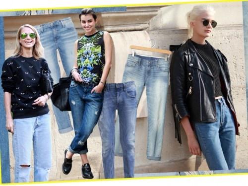 Jeans E GirlfriendEcco MomBoyfriend I Di Tendenza qVUzpMS